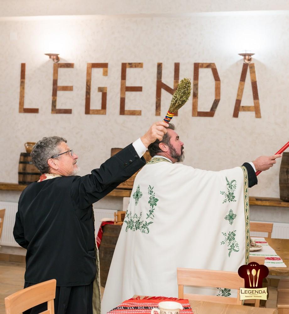 Legenda Deschidere 091